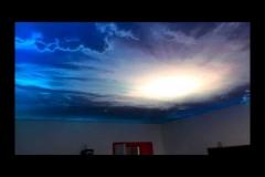 Натяжные потолки с 3Д фотопечатью