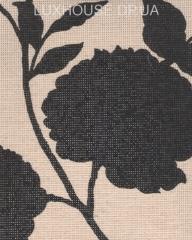 Чайная роза черный